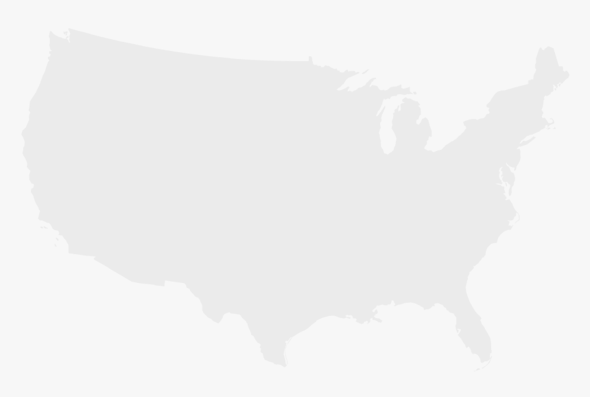 Picture - United States Without States, HD Png Download, Free Download