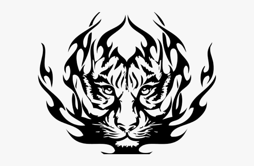 Clipart Wallpaper Blink Tribal Lion Tattoos Designs Hd Png Download Kindpng