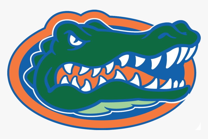 Florida Gators Logo Png - Logo University Of Florida, Transparent Png, Free Download