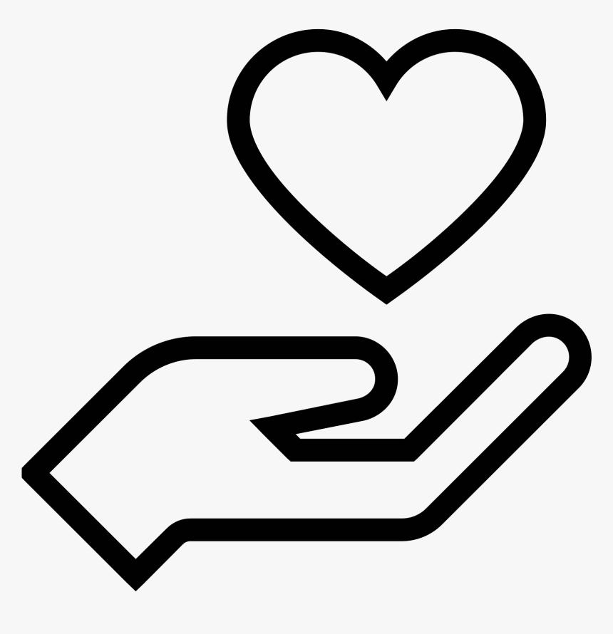 Thumb Image - Trust Symbol Png, Transparent Png - kindpng