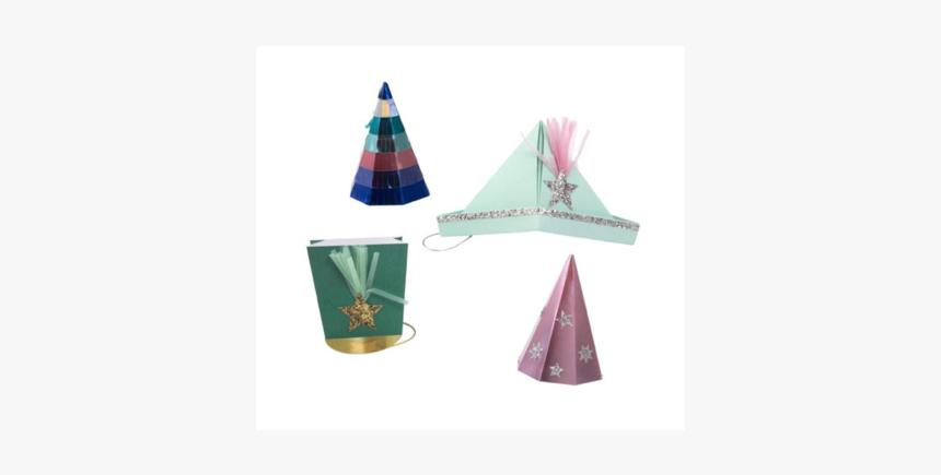 "Festive Party Hats""     Data Rimg=""lazy""  Data Rimg - Festive Party Hats Meri Meri, HD Png Download, Free Download"