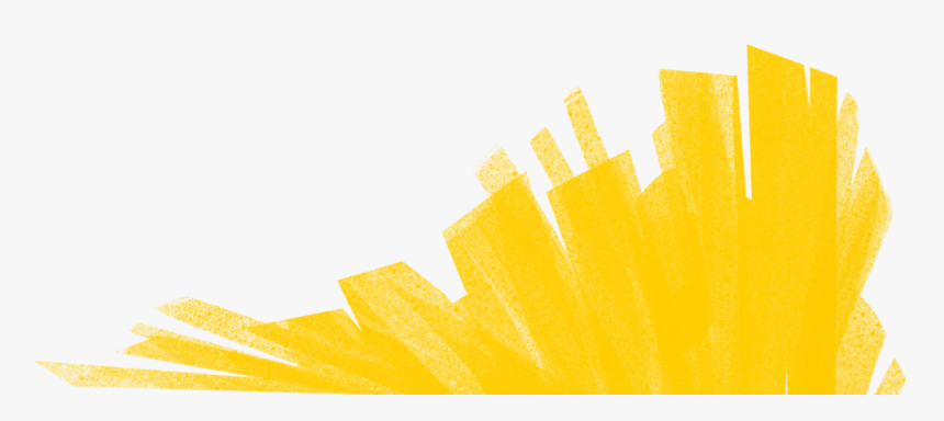 Yellow Banner Png Download Image - Yellow Banner Png, Transparent Png, Free Download