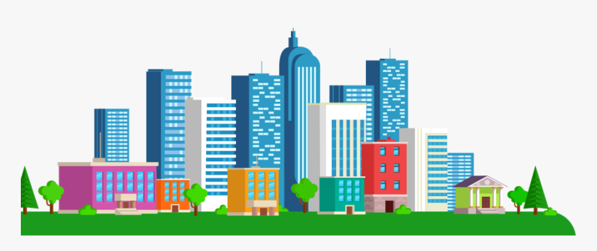 Building Vector Images Hd, HD Png Download, Free Download