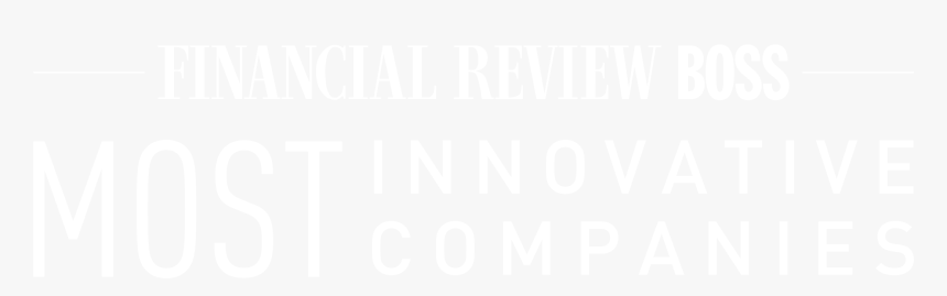 Financial Review Most Innovative Companies, HD Png Download, Free Download