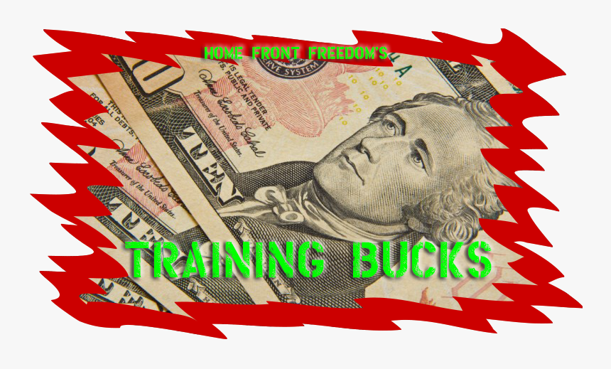 Alexander Hamilton 10 Dollar Bill, HD Png Download, Free Download