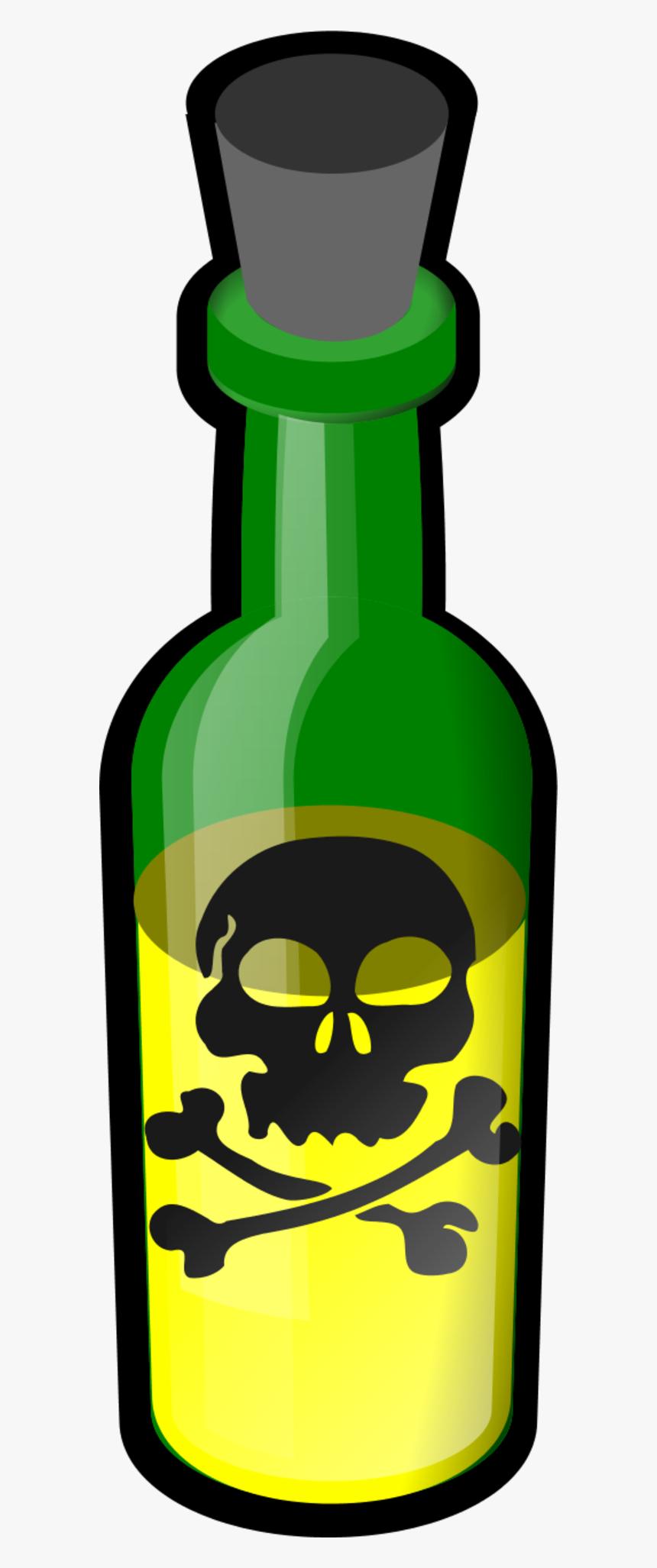 Poison Png Free File Download - Poison Bottle Png, Transparent Png, Free Download