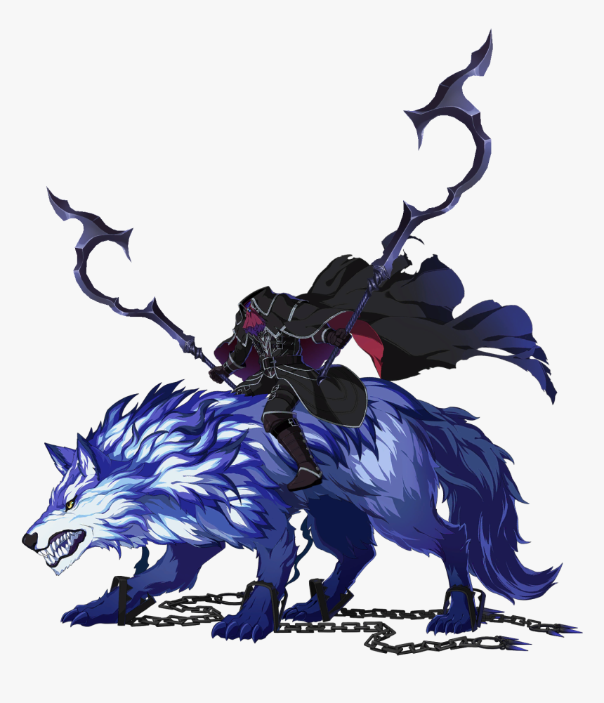 Order wiki fate/grand