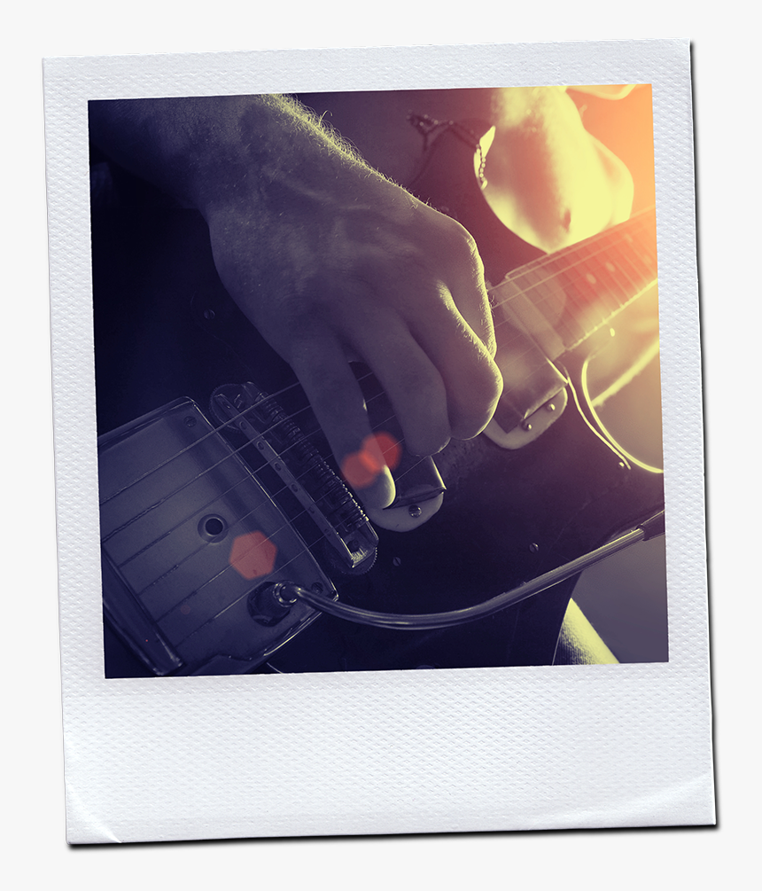 Guitar Small, HD Png Download, Free Download