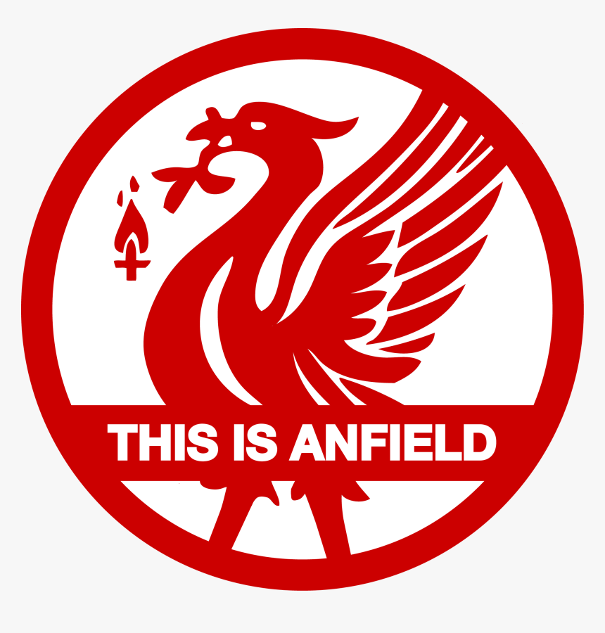 Liverpool Fc This Is Anfield Hd Png Download Kindpng