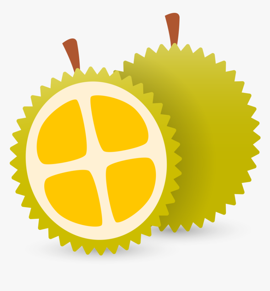 Durian Clipart Durian Fruit - The Next Web, HD Png Download, Free Download