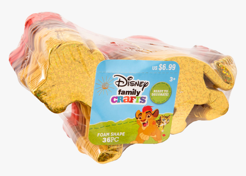 The Lion Guard Wiki - I Can't Believe It's Not Butter!, HD Png Download, Free Download