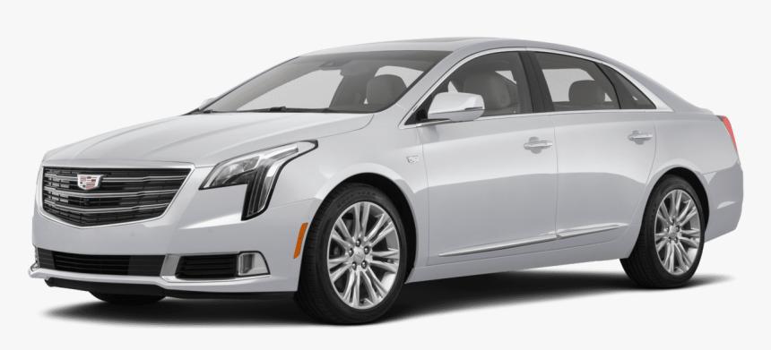 2019 Cadillac Xts - Lexus Ls 2019 Price, HD Png Download, Free Download