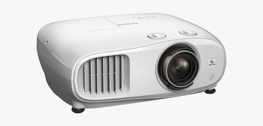 3000 Lumens 4k Capable Pixel Shifting Projector With - Epson Home Cinema3800, HD Png Download, Free Download