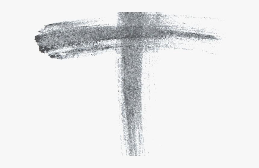Transparent Lenten Cross Clipart - Genesis 3 19 Ash Wednesday, HD Png Download, Free Download