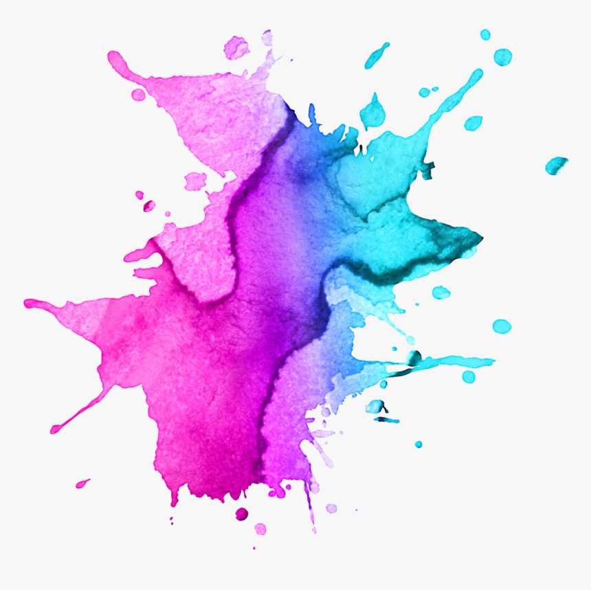 Paint Splatter Pink Blue Bright Freetoedit Watercolor Splash Pink And Blue Hd Png Download Kindpng Get yours from +537 possibilities. paint splatter pink blue bright