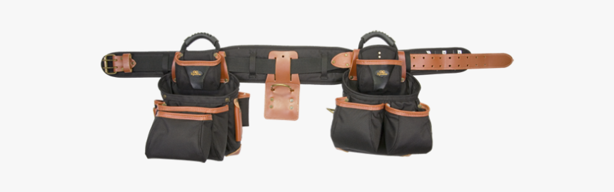 """Clc 51452 27 Pocket 4 Piece Pro-framer""""s Combo System - Leather Craft Belts Tools, HD Png Download, Free Download"""