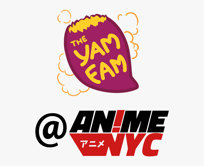 Yamfam At Animenyc, HD Png Download, Free Download