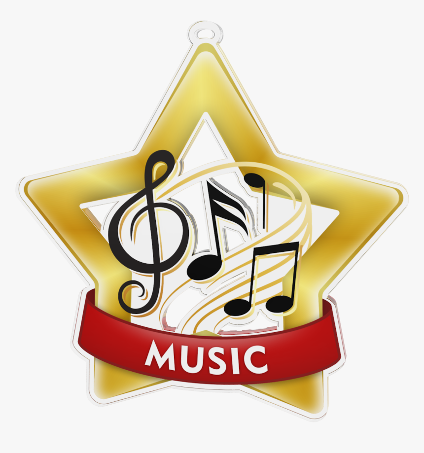Music Star Clipart, HD Png Download, Free Download