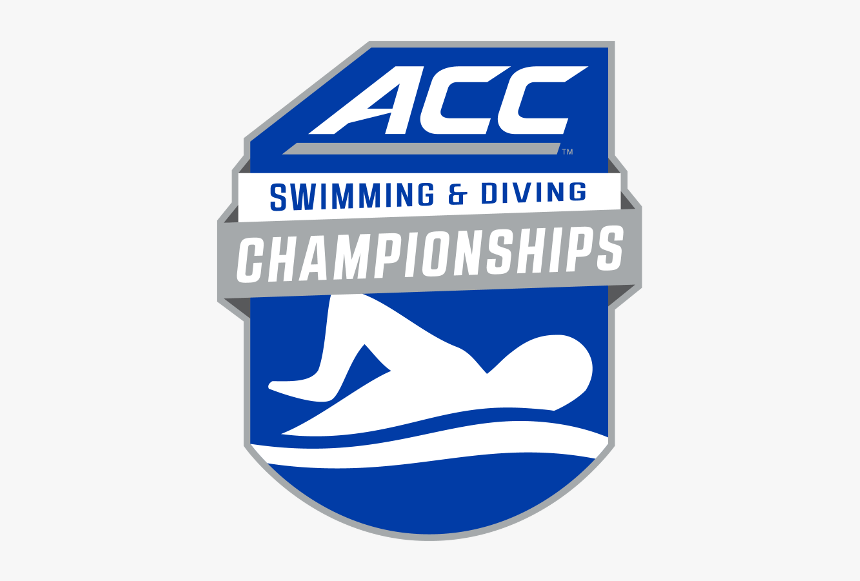 Acc Swimming & Diving Championships, HD Png Download, Free Download