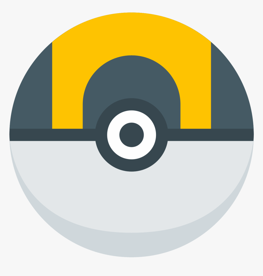 Thumb Image - Ultra Ball Png, Transparent Png, Free Download