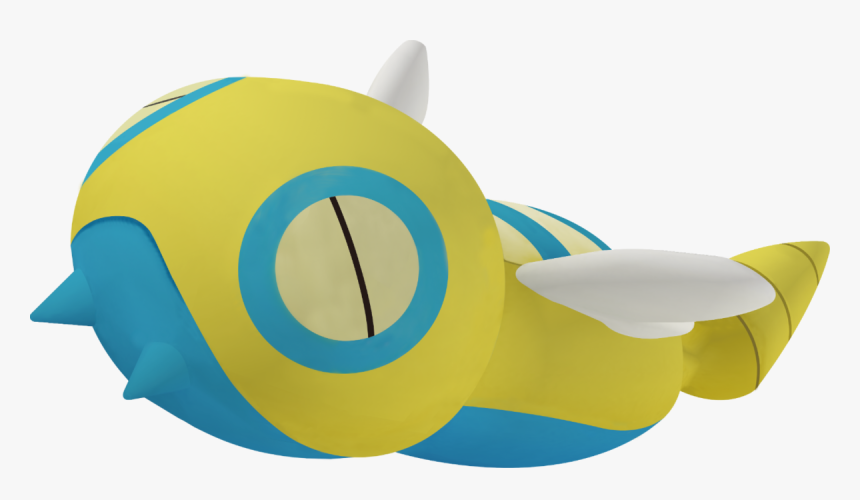 Dunsparce Pokemon Mystery Dungeon, HD Png Download, Free Download