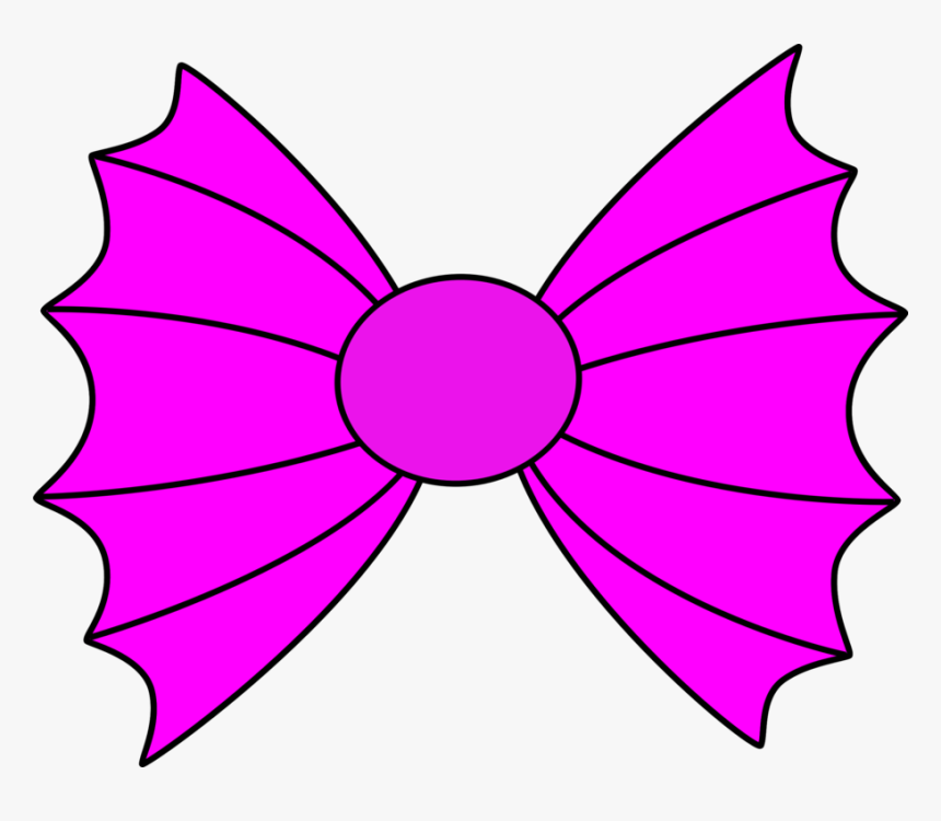 Pink,butterfly,plant, HD Png Download, Free Download