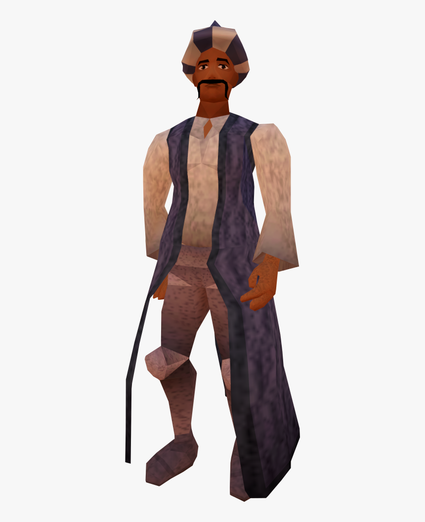 The Runescape Wiki - One-piece Garment, HD Png Download, Free Download
