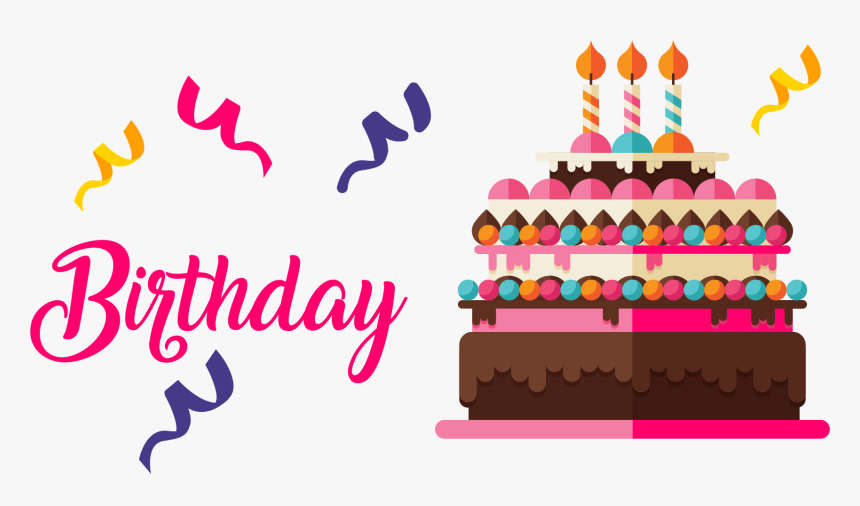 Birthday Design For Mug Printing Png Download Modern Happy Birthday Transparent Png Kindpng