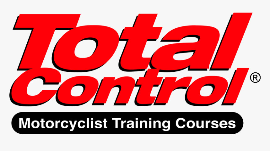 Total Control Motorcycle Training, HD Png Download, Free Download