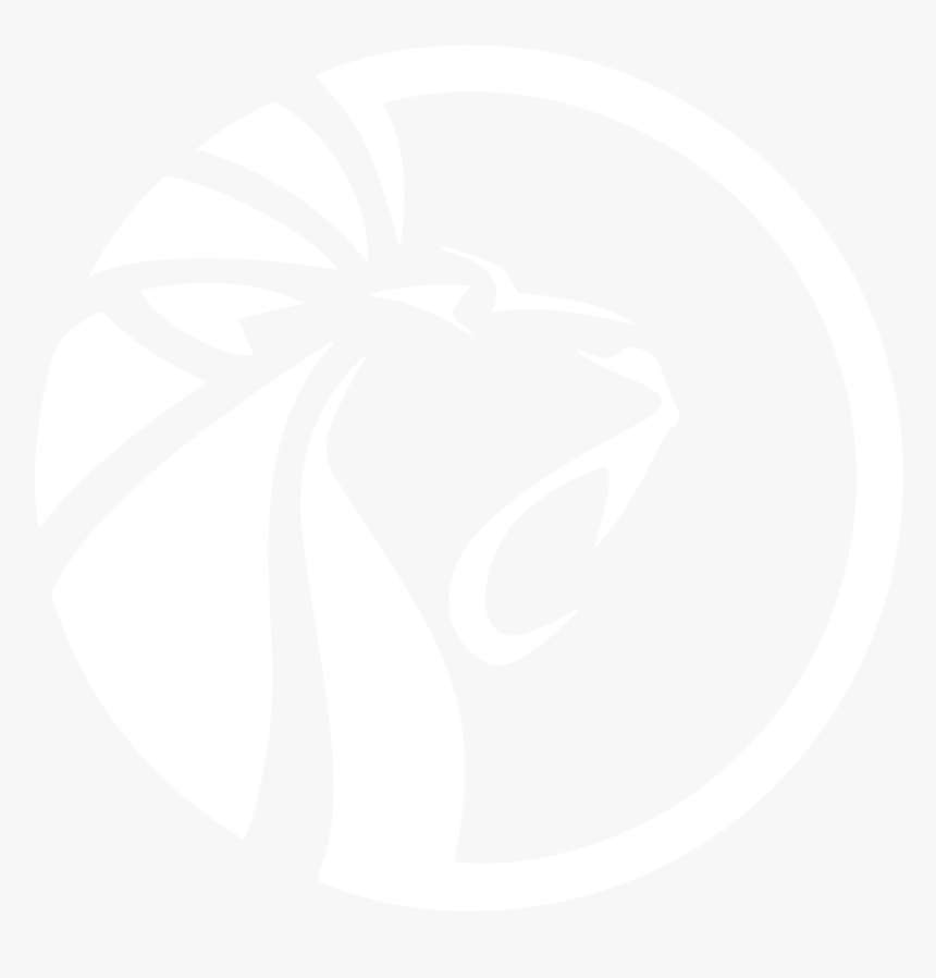 Whitelion-min Copy - Emblem, HD Png Download, Free Download