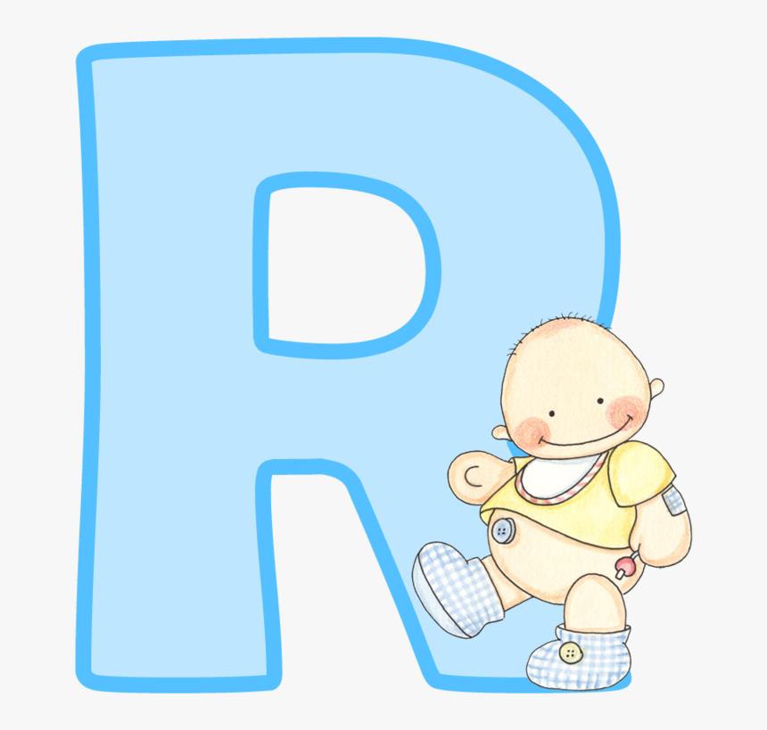 Cop Clipart Boy - Letras Para Imprimir De Baby Shower, HD Png Download, Free Download