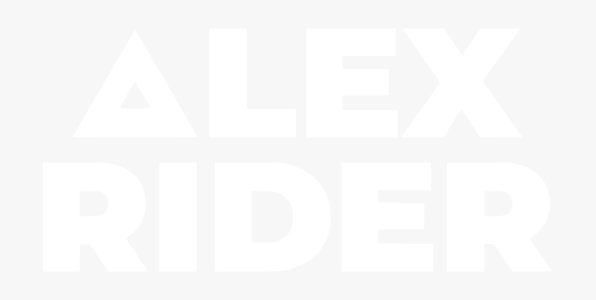 Alex Rider Tv Logo - Graphic Design, HD Png Download, Free Download