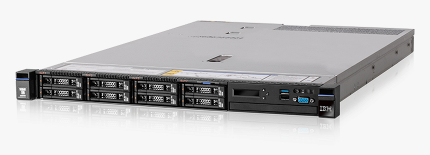 System X 3550 M5, HD Png Download, Free Download