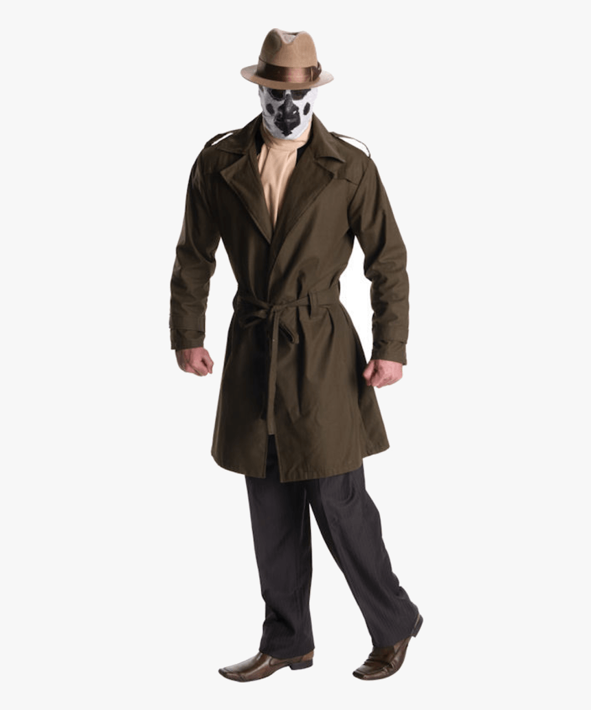 Watchmen Costume, HD Png Download, Free Download