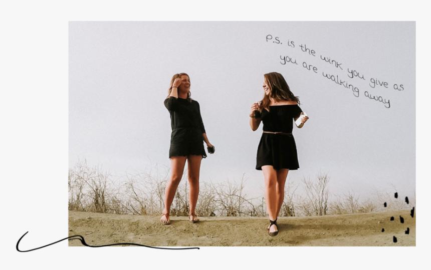 Header - Girl, HD Png Download, Free Download