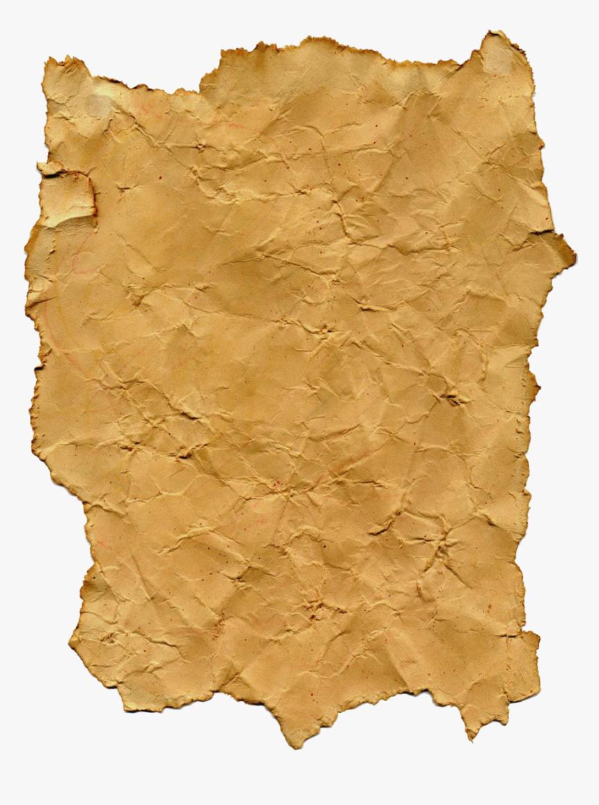Stickers Vector Torn Paper - Broken Old Paper Texture, HD Png Download, Free Download