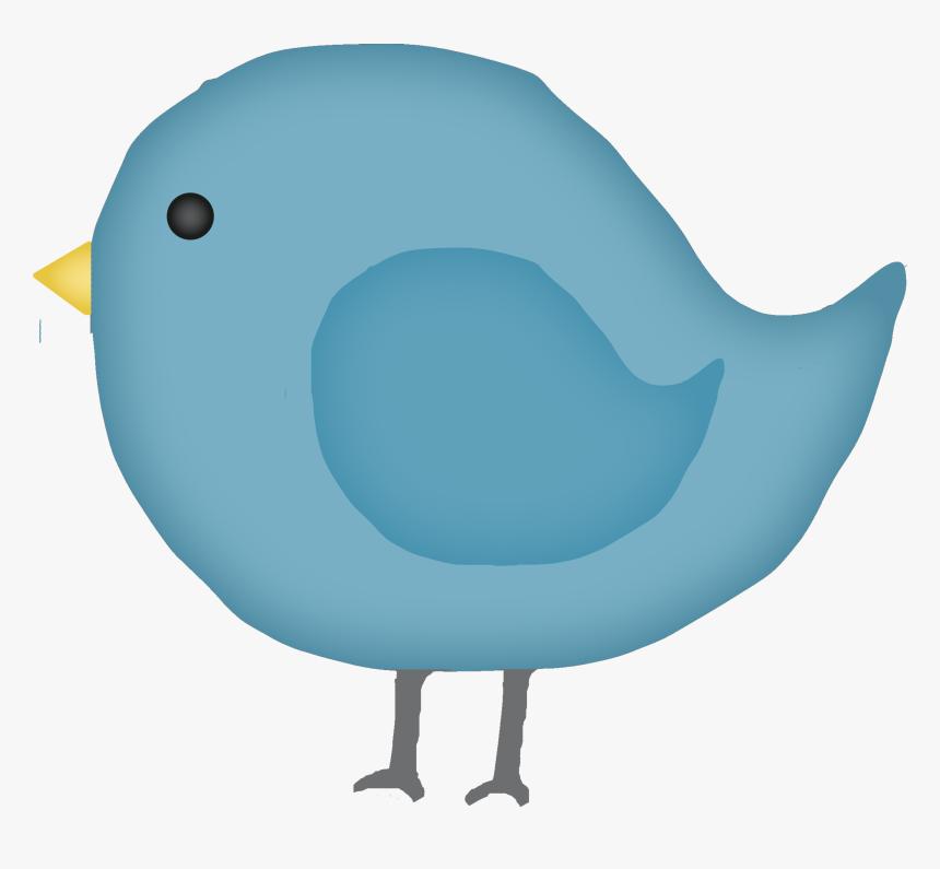 Little Bird Cartoon - Blue Bird Clip Art, HD Png Download, Free Download