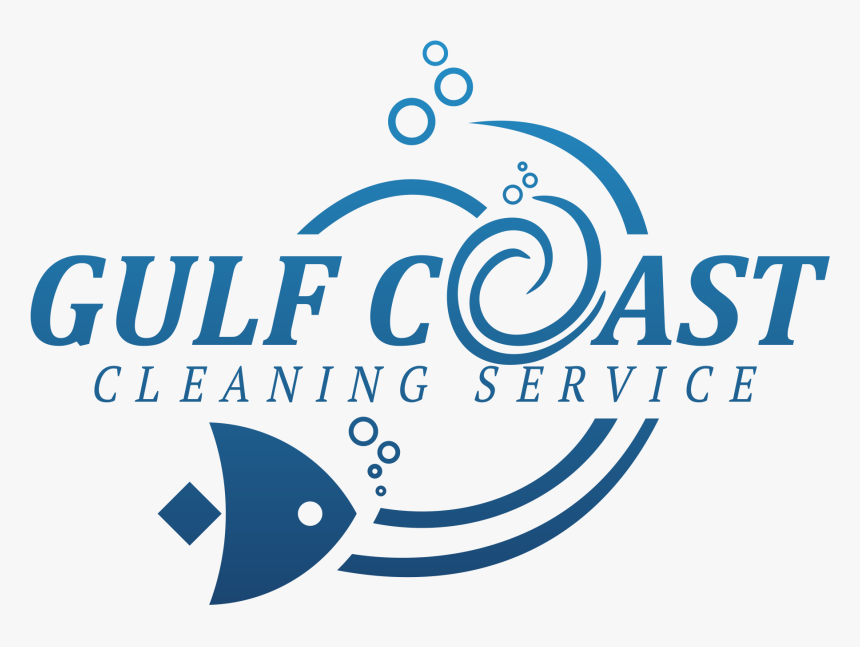 Gulf Coast Cleaning Service In Panama City Beach, Pensacola, - Graphic Design, HD Png Download, Free Download