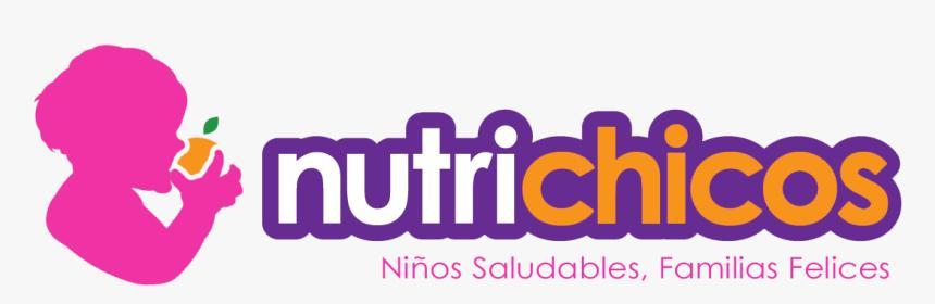 Nutrichicos - Logos De Loncheras Nutritivas, HD Png Download, Free Download
