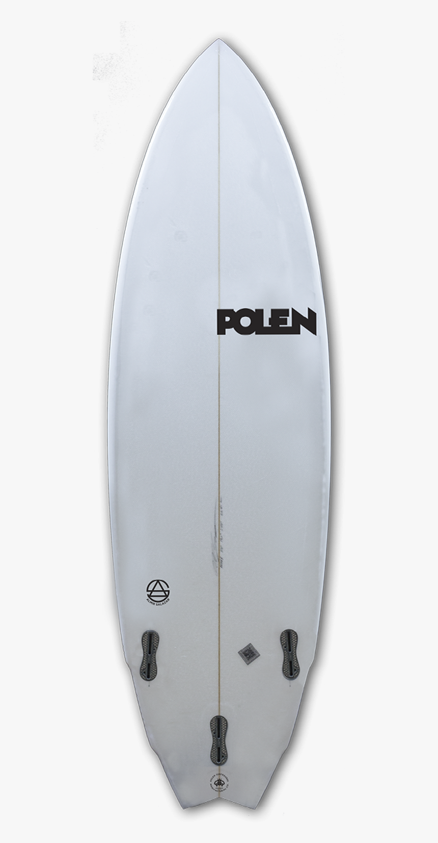 Polen Surfboards, HD Png Download, Free Download