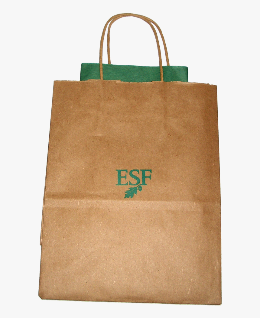 Gift Bag With Tissue - Tote Bag, HD Png Download, Free Download