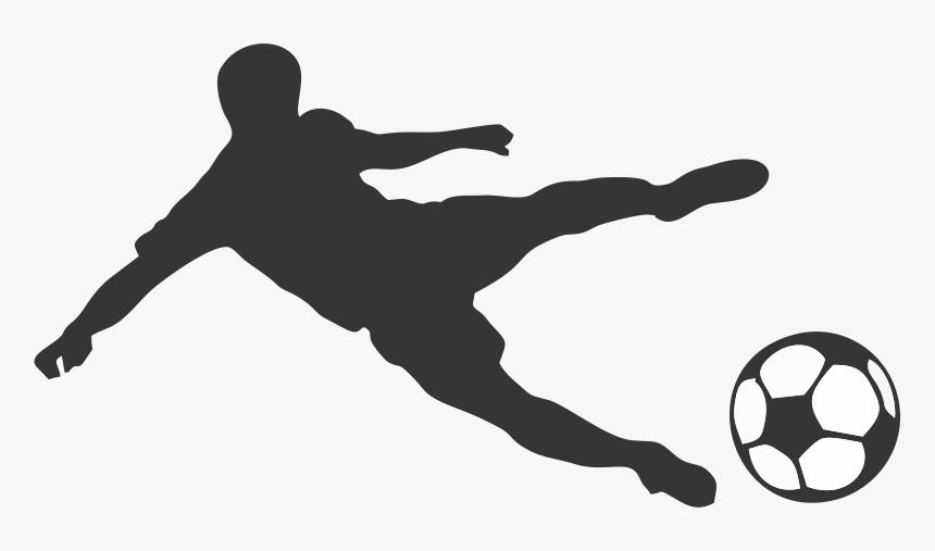 Gol Futbol Png - Football Player Logo Png, Transparent Png, Free Download