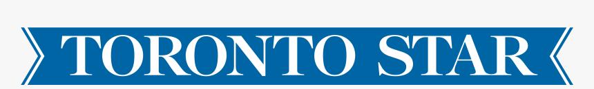 Toronto Star Logo Vector, HD Png Download, Free Download