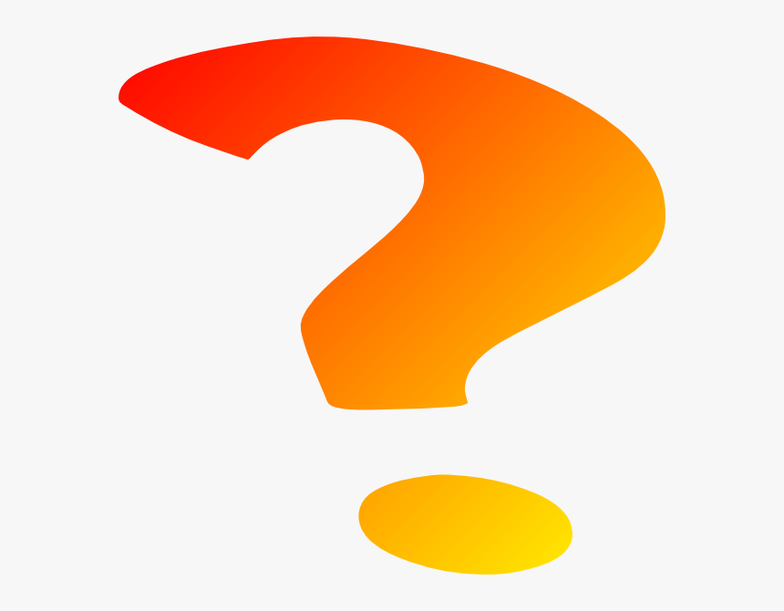 Question Mark Moving Clipart, HD Png Download, Free Download