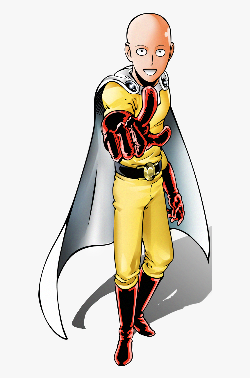5425 Best One Punch Man Images On Pholder - One Punch Man Png, Transparent Png, Free Download