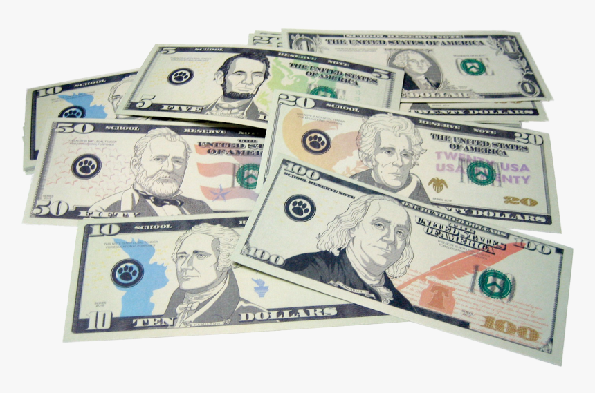 Play Money, HD Png Download, Free Download