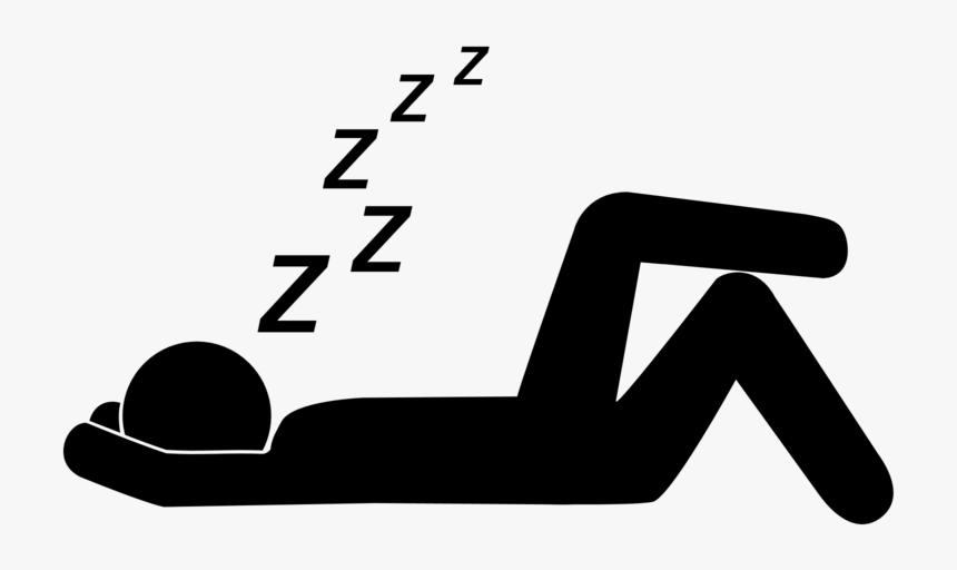 Computer Icons Sleep Clip Art Sleeping Clipart Png Transparent Png Kindpng