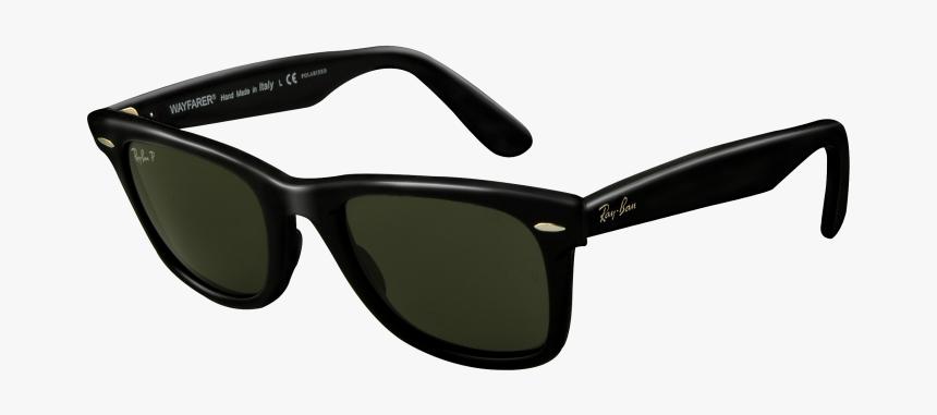 Sunglass Clipart Wayfarer Sunglasses - Ray Ban Wayfarer India, HD Png Download, Free Download