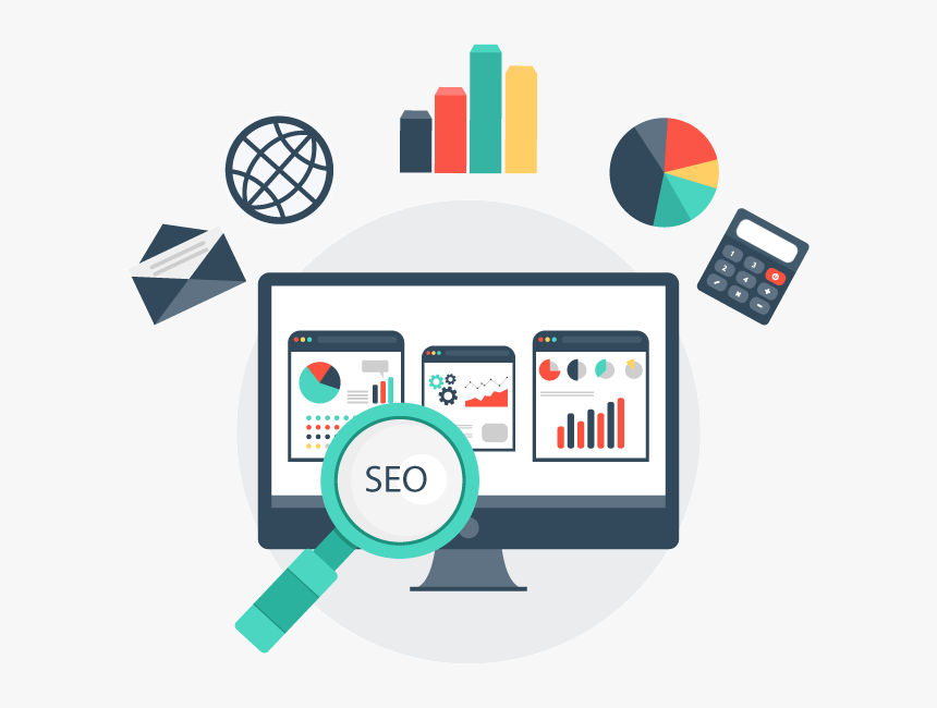 Search Engine Optimization Icon - Search Engine Optimization Png, Transparent Png, Free Download