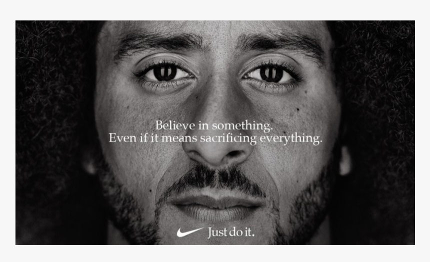 Believe In Something Even If It Means Sacrificing Everything, HD Png Download, Free Download